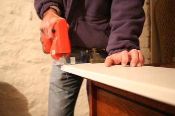 R aliser des tag res en bois cr er vous m me vos - Construire une etagere en bois ...